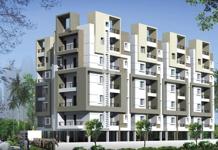 Maram Panchavati Residency - Project Images