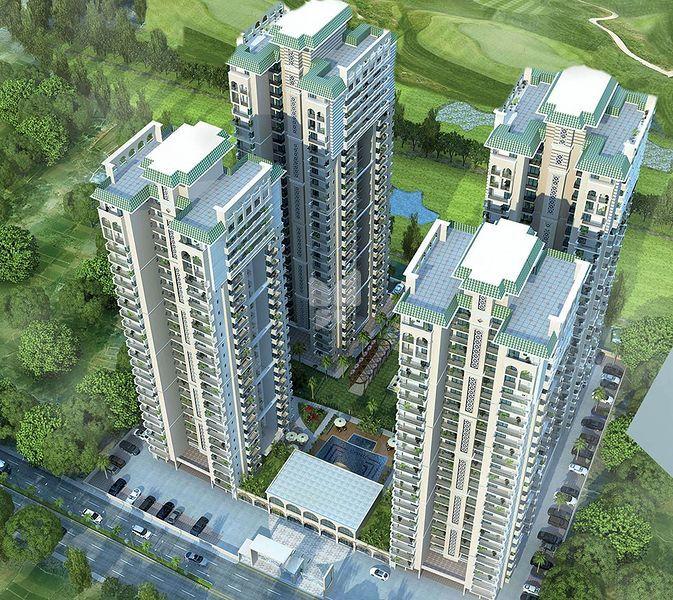 Dev Sai Sports Home - Elevation Photo