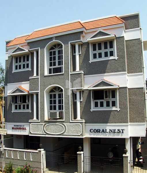 Coral Nest - Project Images
