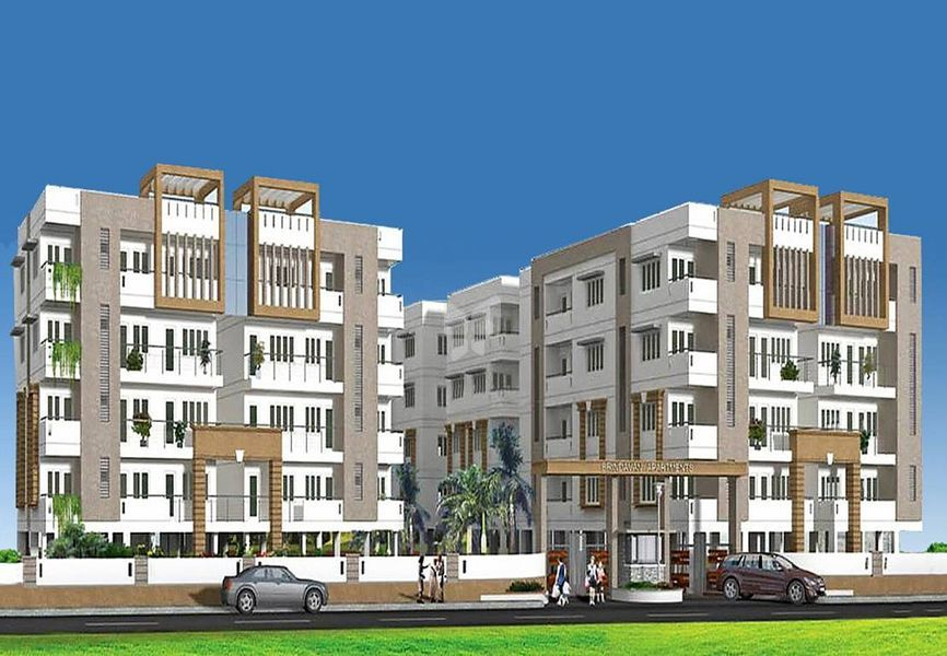 Advaita Brindavan - Elevation Photo
