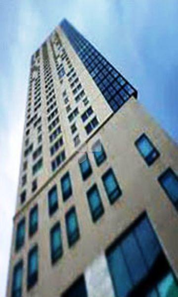 Jaya Apartment - Project Images