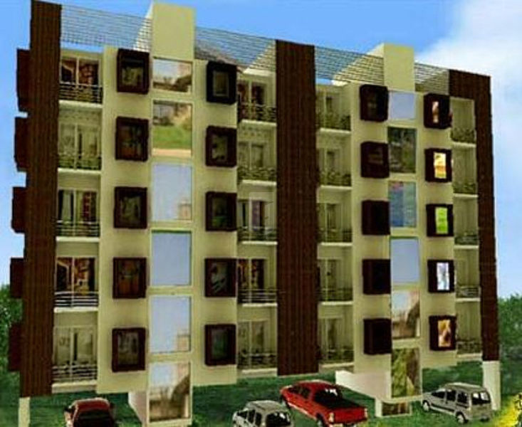 Saj Amity Appartments - Project Images