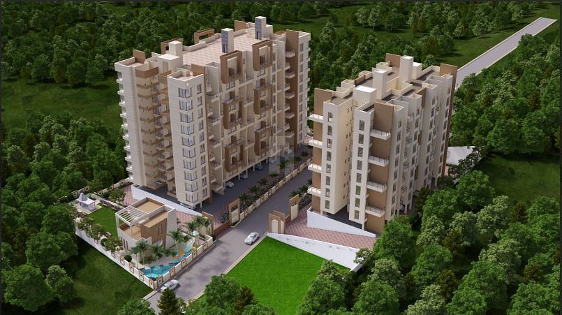 Gagan Cascades - Project Images