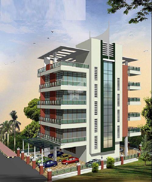 Shikara Parsik Hill - Project Images