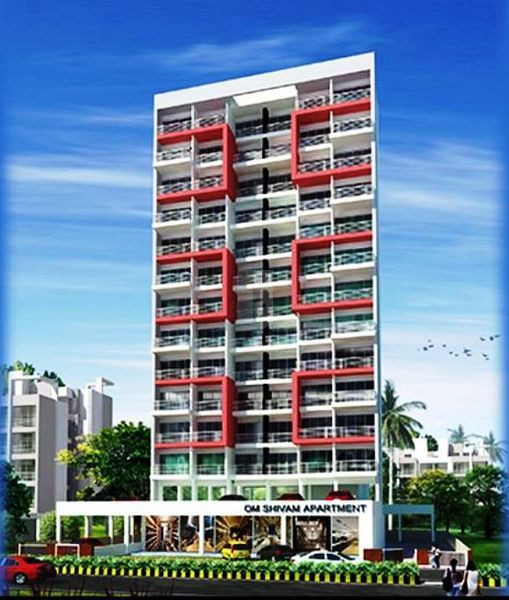 Om Shivam Apartment - Project Images