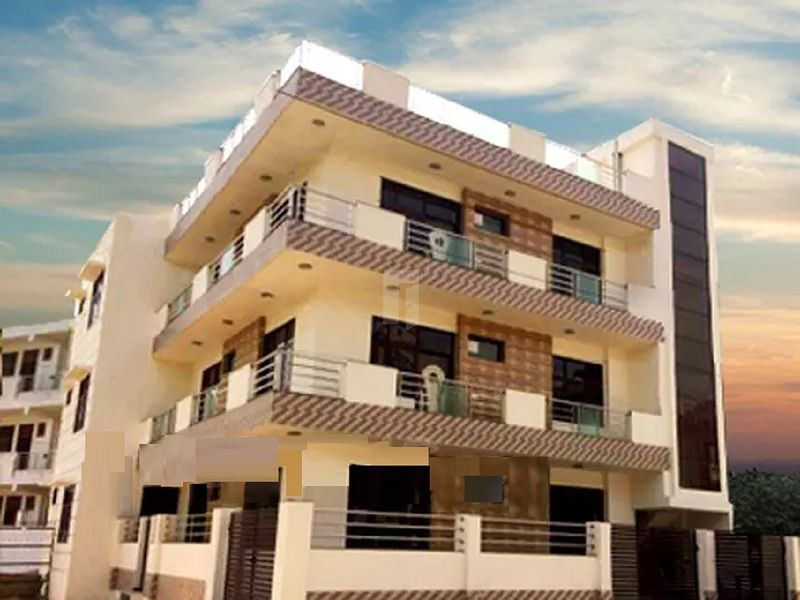 Jain Homes - 4 - Project Images
