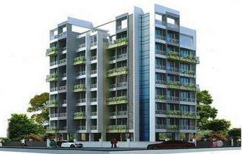 Shree Patel Heights - Project Images