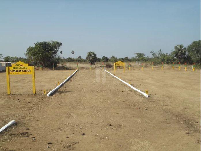 Kumaran Nagar - Project Images