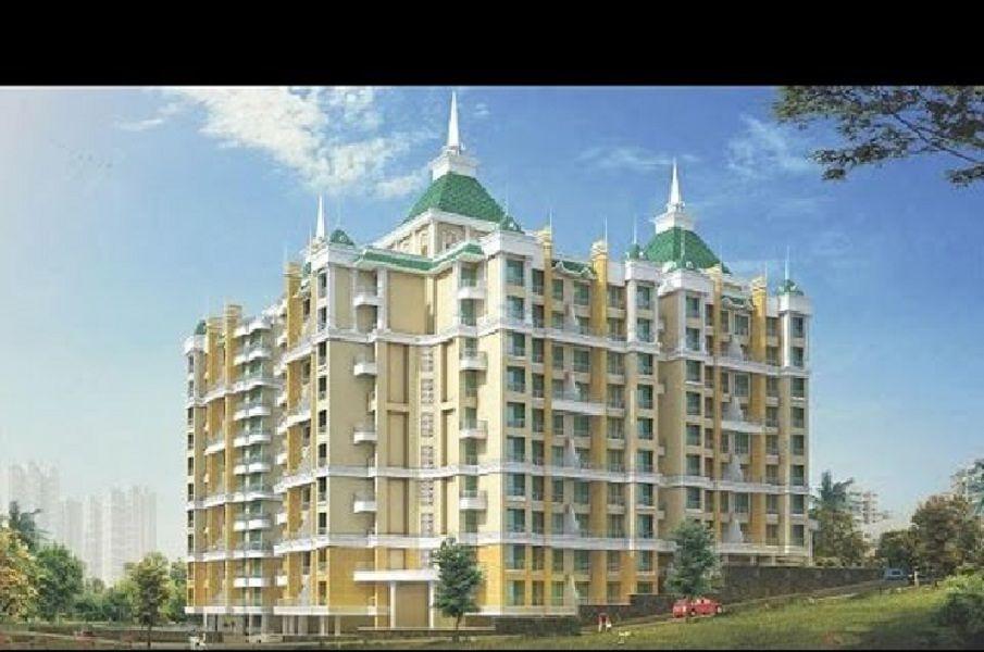 Arihant Aloki Phase II - Project Images