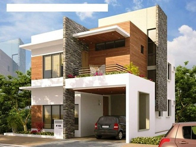 Grand VIP Villas - Project Images