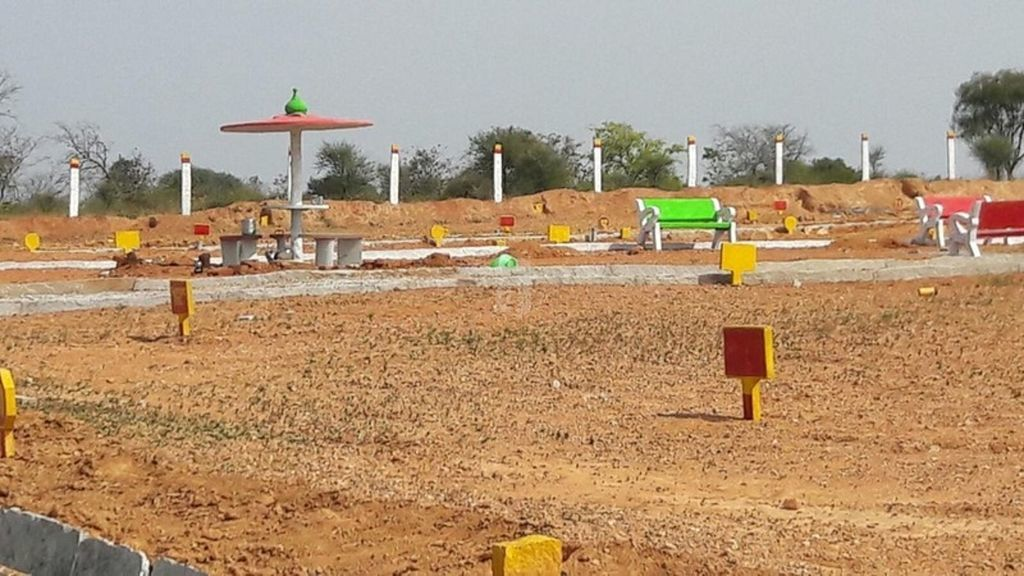 Vaastu Nagar Phase-1 - Project Images