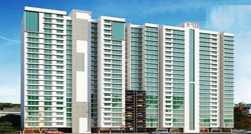 Sudhanshu Imperia - Project Images