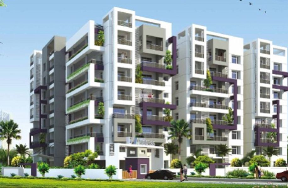 Dhanalakshmi D Address - Elevation Photo