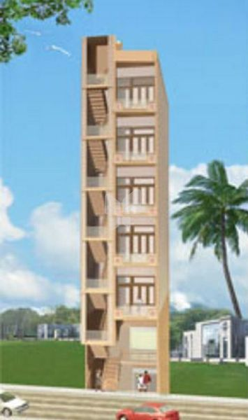 Saj Saphire Tower - Project Images