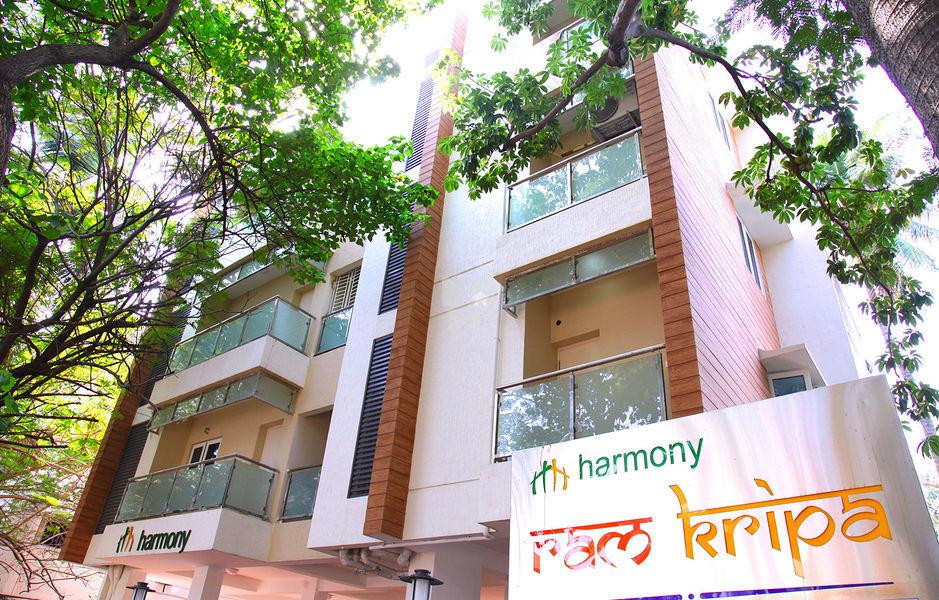 Harmony's RamKripa - Project Images