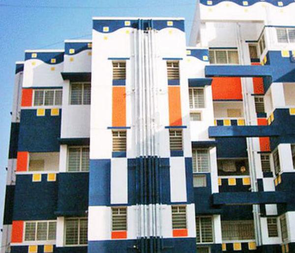 Muktha Nirman Apartment - Project Images