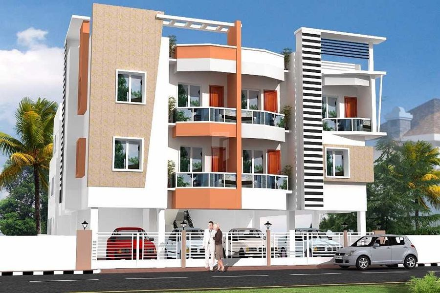 Escrow Deal Madipakkam - Project Images