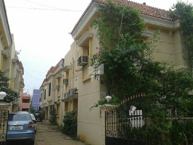 SPS Dream Villa - Elevation Photo