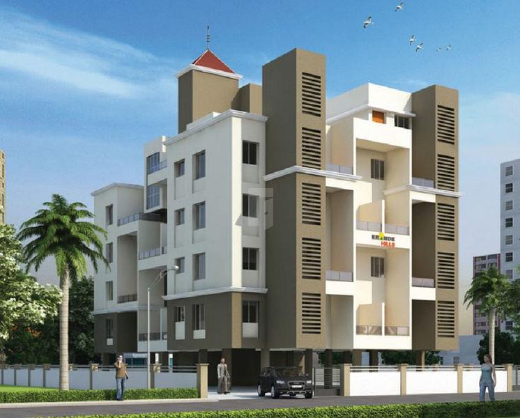 Sairam Erande Hills - Project Images