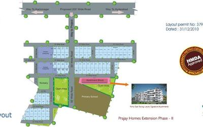 prajay-homes-in-shamirpet-location-map-d2t
