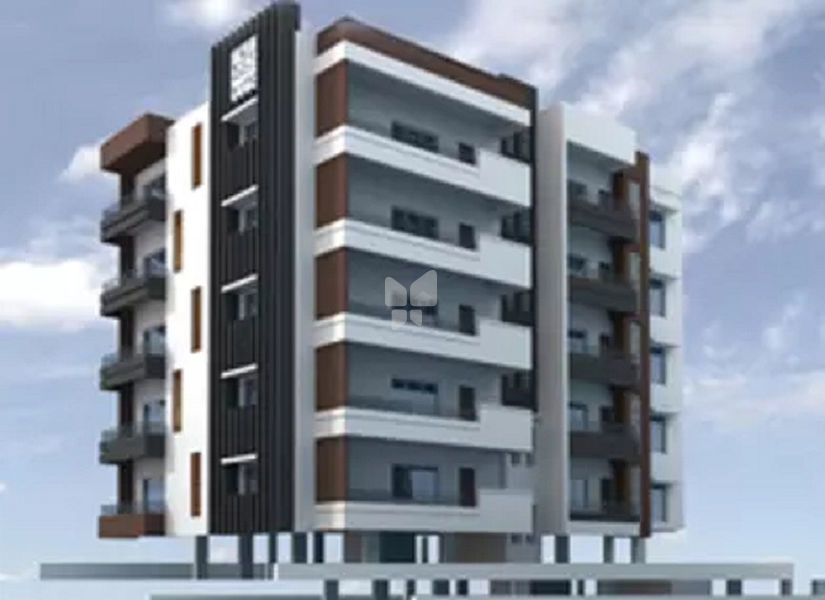 Vinayagar Hill View Apartments - Elevation Photo