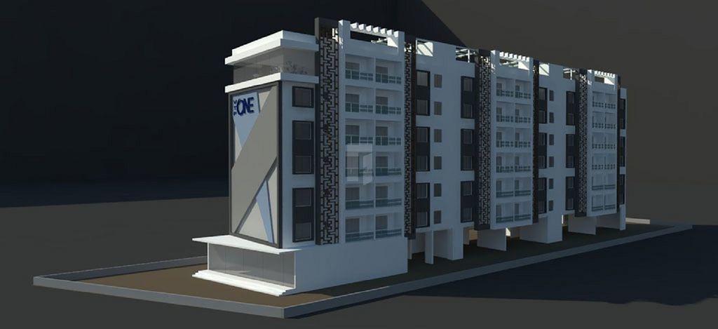 VTP One - Elevation Photo