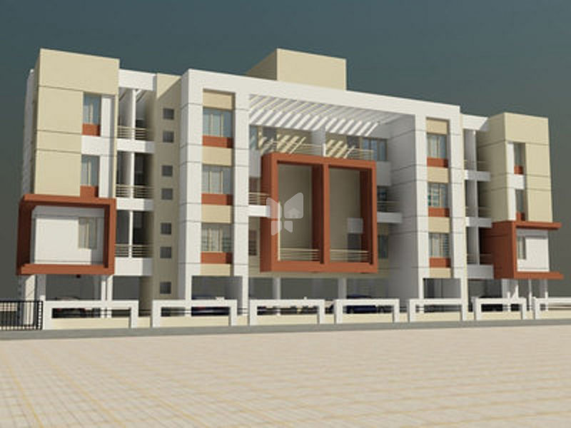 Agrawal Atharva Residency - Project Images