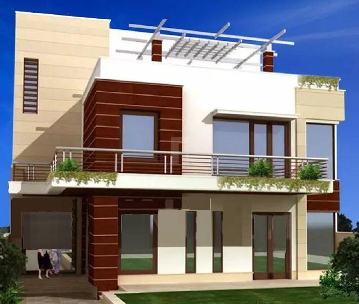 Jain Villa 5 - Project Images