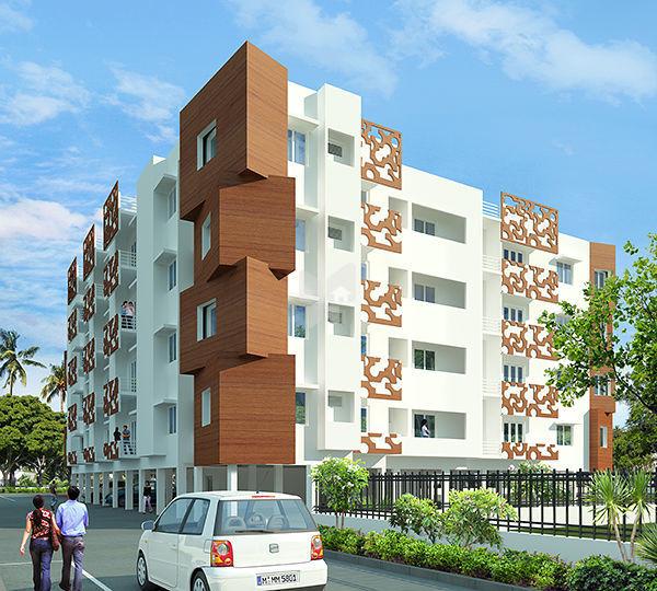Rams Kaveri - Project Images