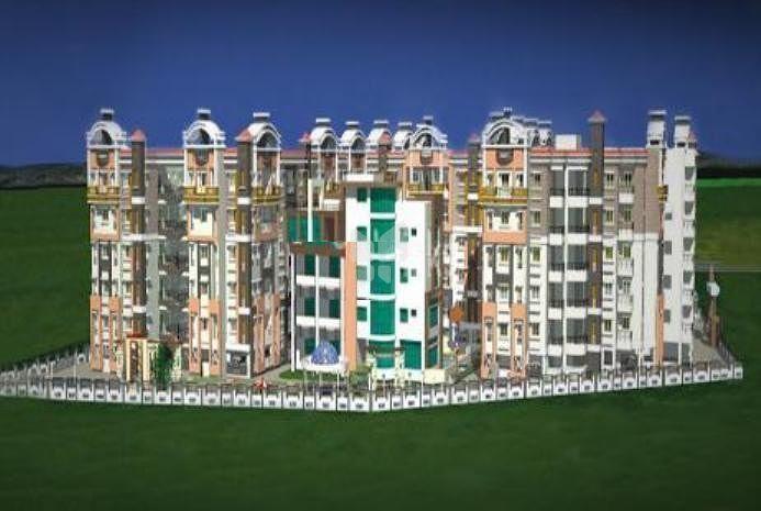RV Manyatha - Project Images