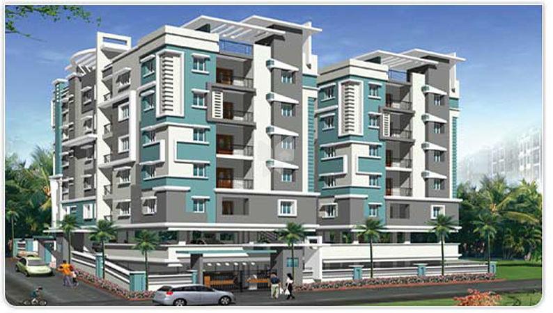 Travancore Vijayas Thrayambakam - Project Images