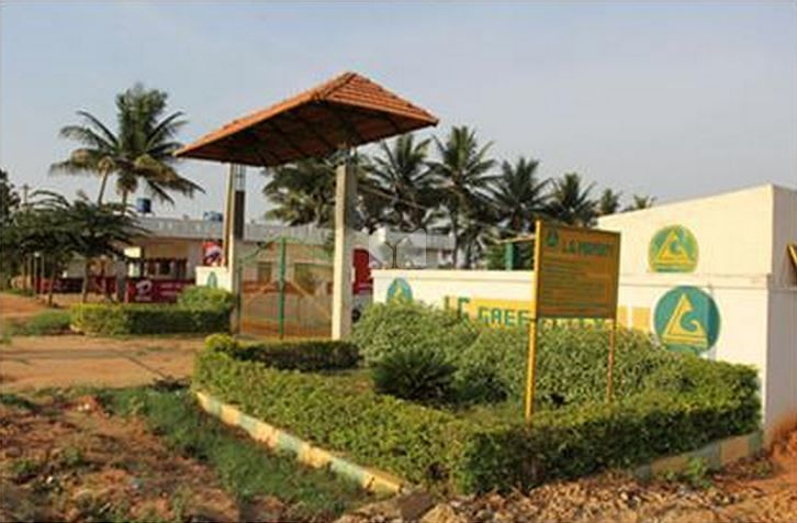 Greater Bangalore Green County - Elevation Photo