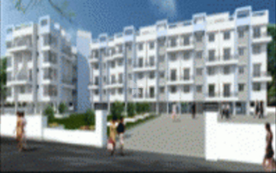Basil Pawan Dham Residency - Project Images