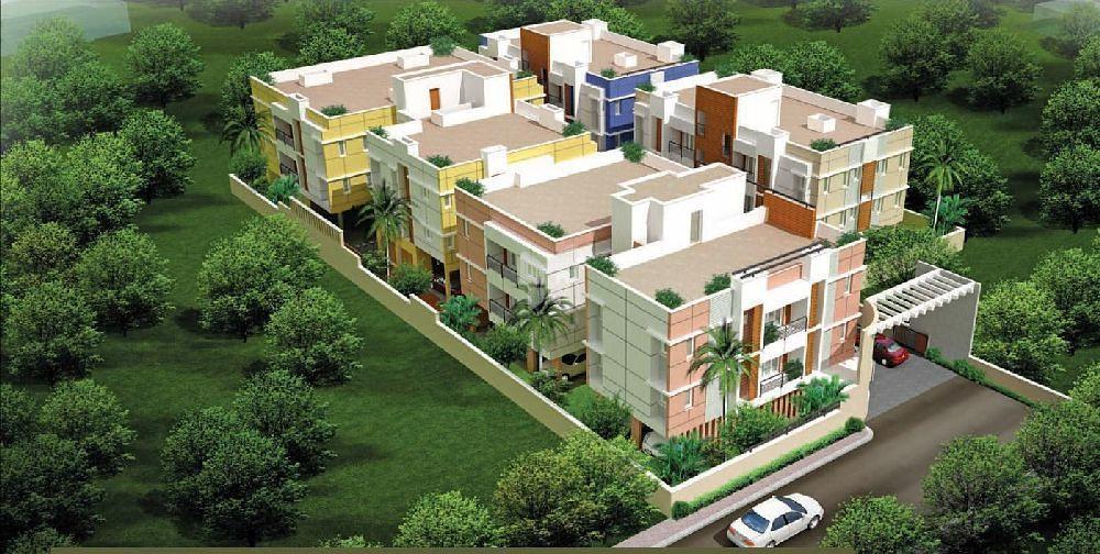 Vasavi Housing Vasavi Cerunti - Project Images