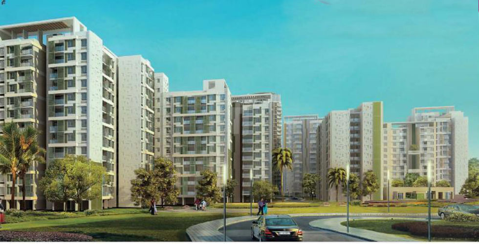Tata Value Homes New Haven - Project Images