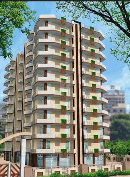 Jai Maa Celestial Comfort Condominium - Project Images