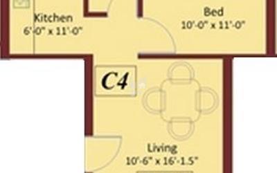jc-nithya-lakshmi-flats-in-ambattur-floor-plan-2d-rzg