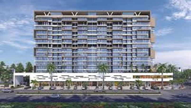 Rehab Balaji Delta Tower 2 - Project Images