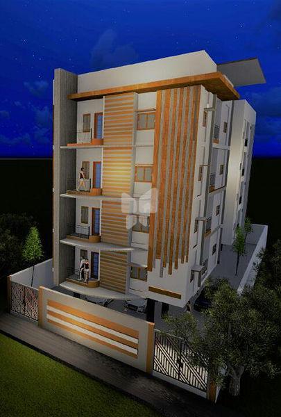 Sree Venkatraman Residency - Project Images