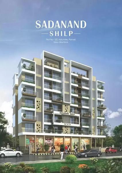 Devarsha Sadanand Shilp - Project Images