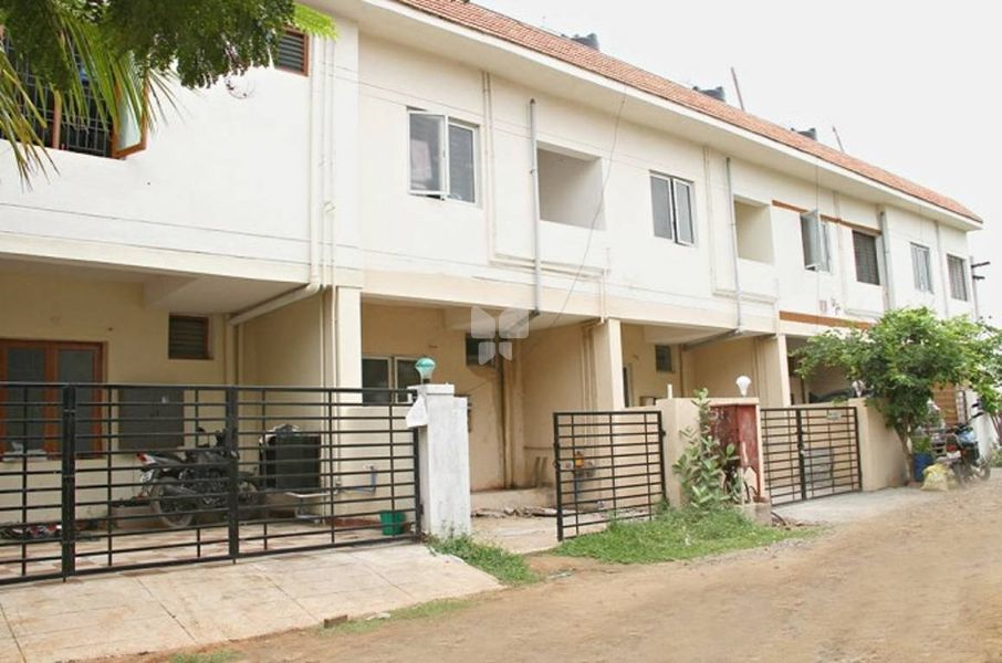 Annai Smart Homes Phase II - Project Images