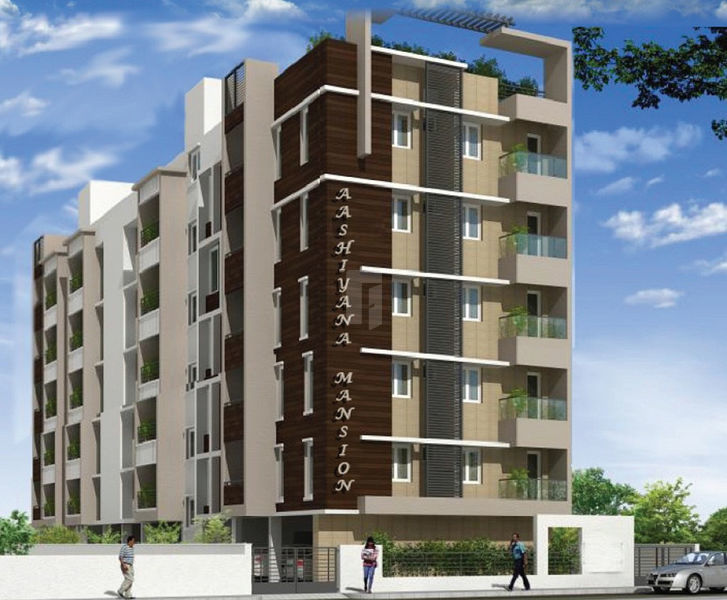 Investors Inn Aashiyana Mansion - Project Images