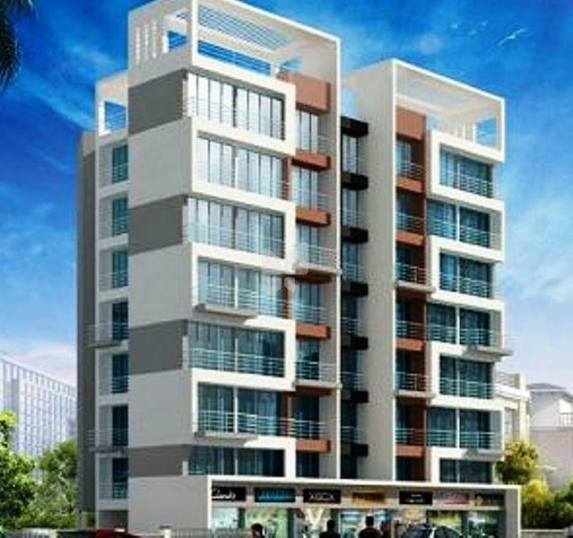 Yash Developers Sai Plaza In Sector 7 Kamothe, Navi Mumbai