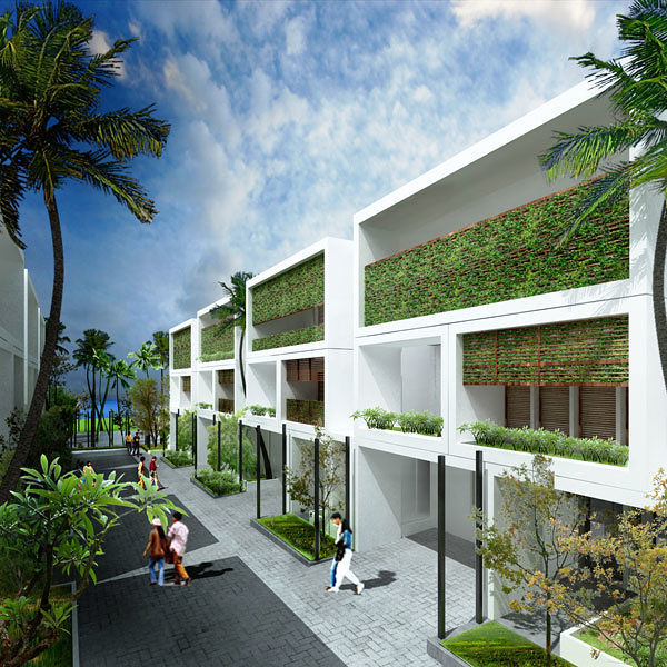 Edifice Villa Valley - Project Images