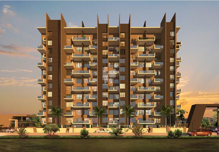 Vishal Belleza Apartments - Project Images