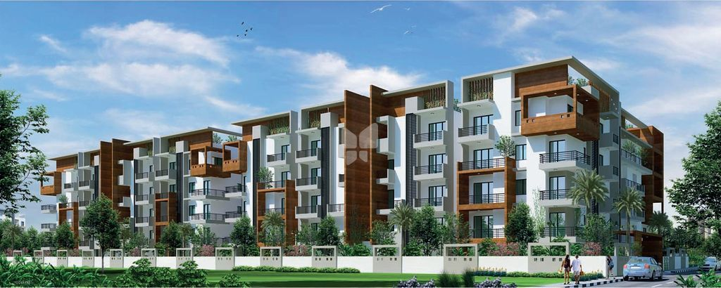 Adithya Serene - Project Images