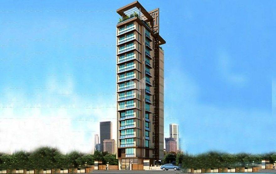 Nisar Rajal Borivali - Elevation Photo