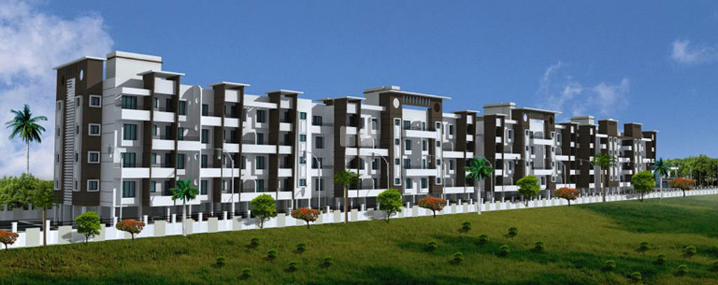 Nandini Orchid - Project Images