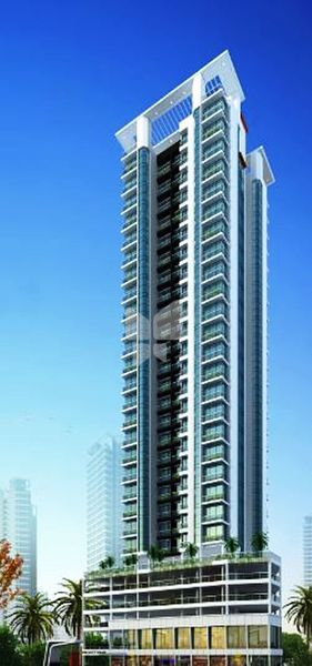 Morya Heights - Elevation Photo