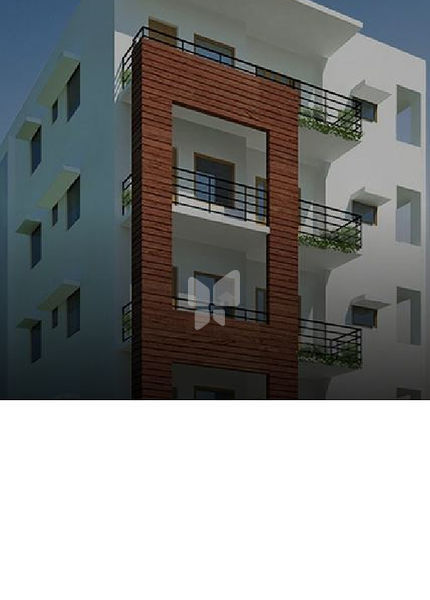 Karthik Residency - Project Images